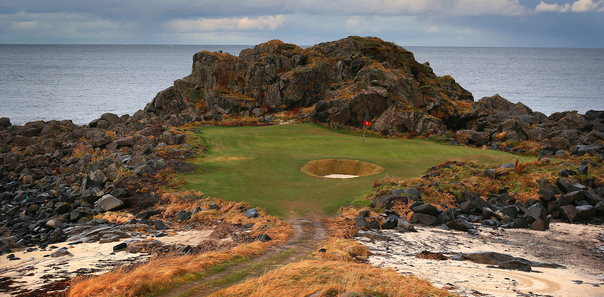 Bli medlem i Lofoten Golfklubb