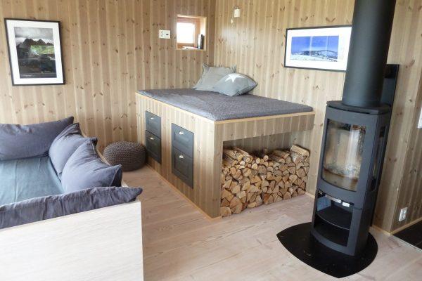 Lodge Ronny 8