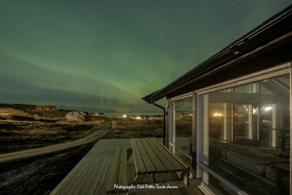 Lofoten Links Lodges 08