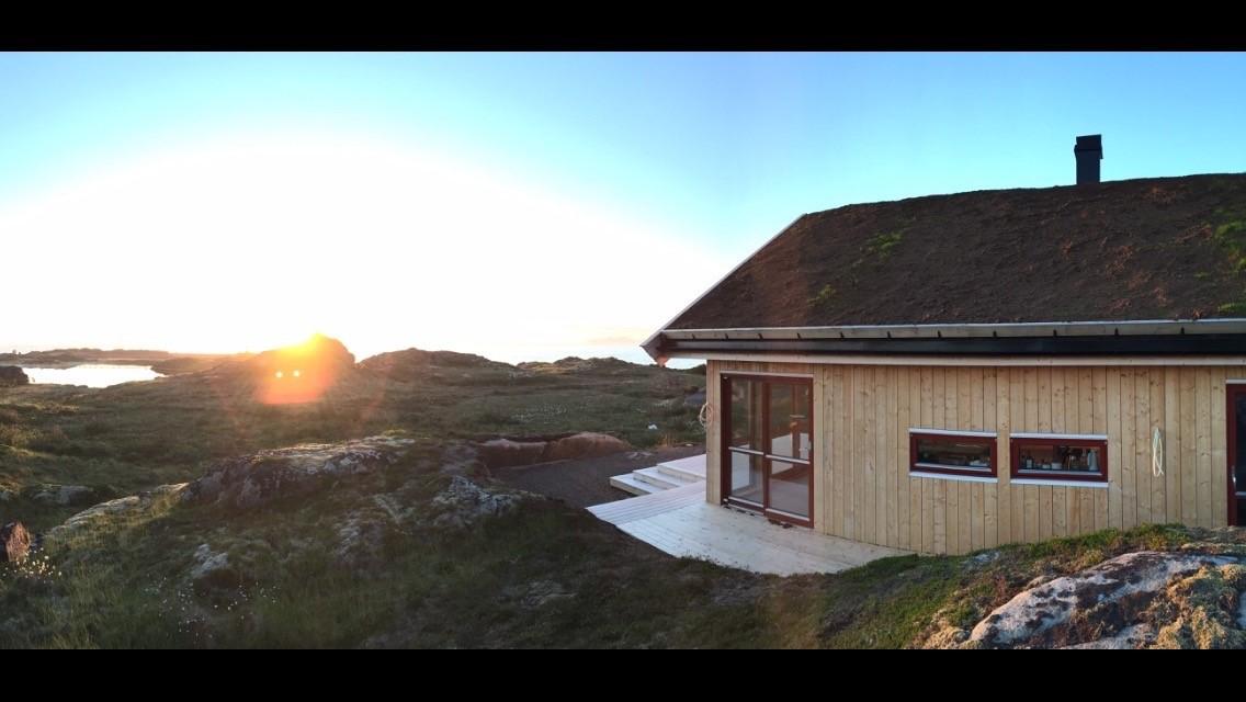 Delux Lodge 1