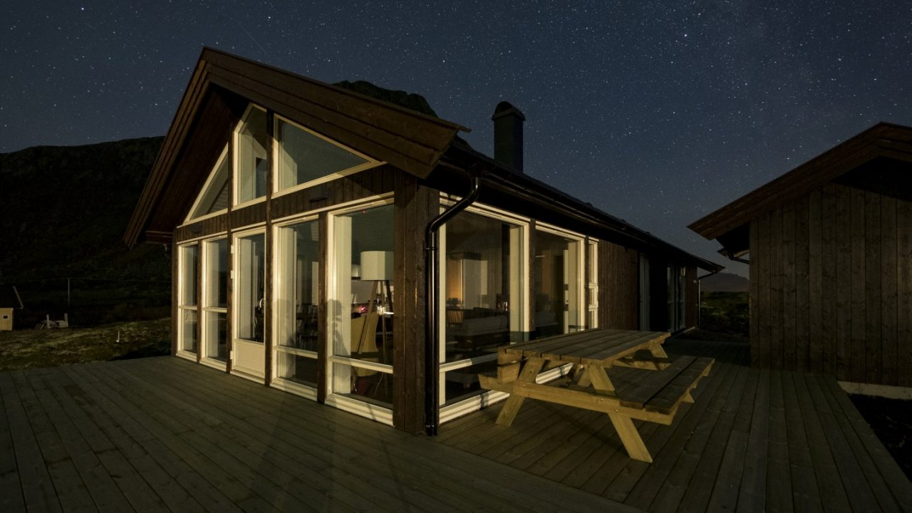 Lofoten Links Lodges 03