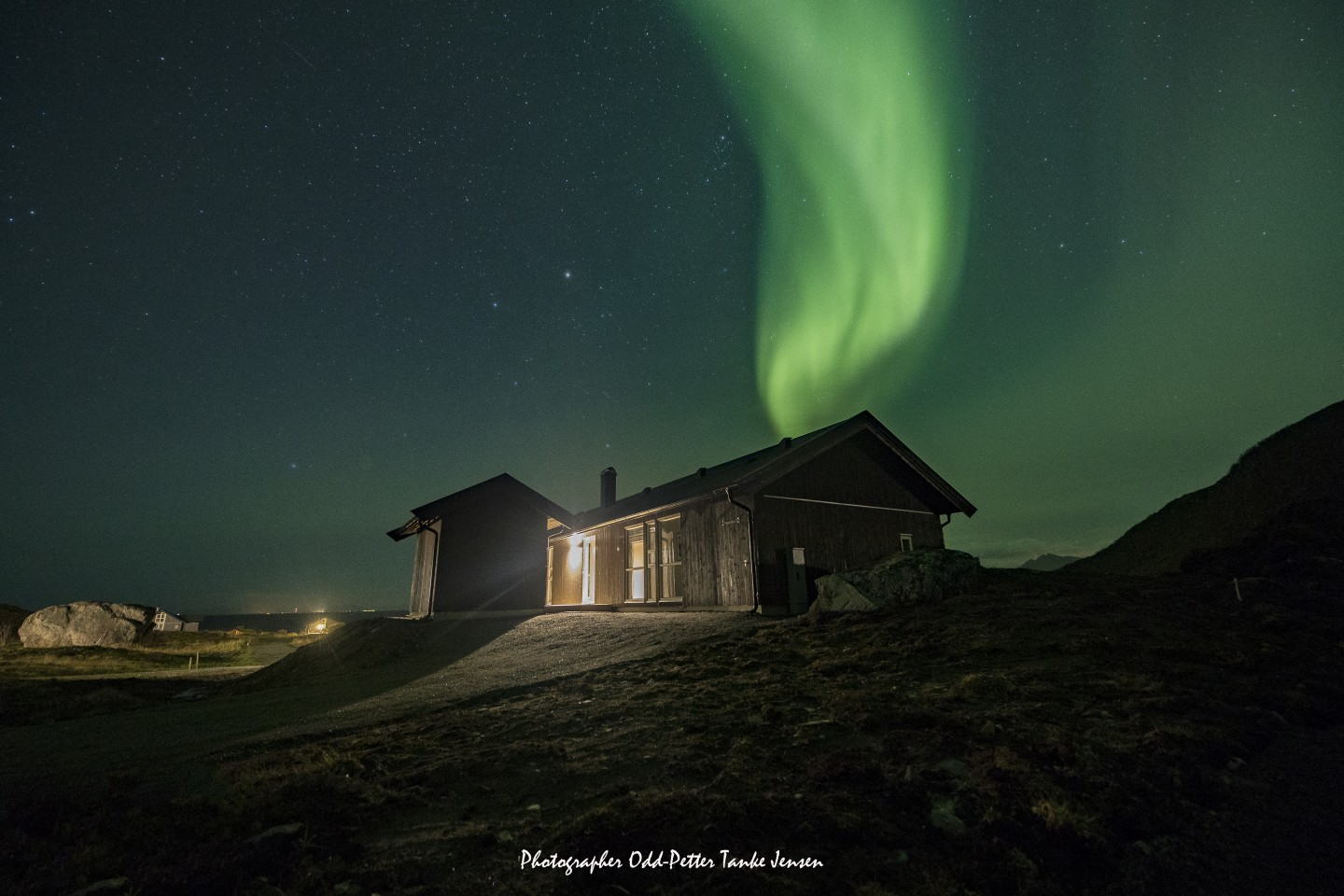Lofoten Links Lodges