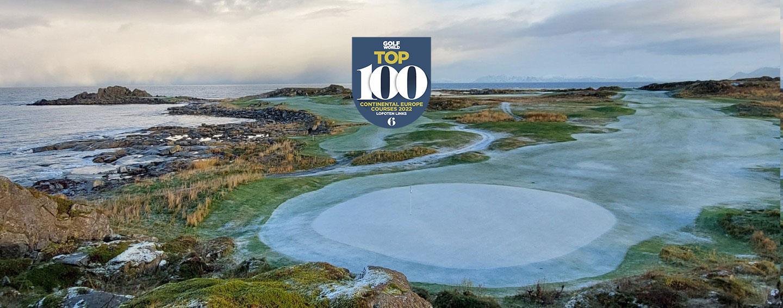 Golf World: Lofoten er best !
