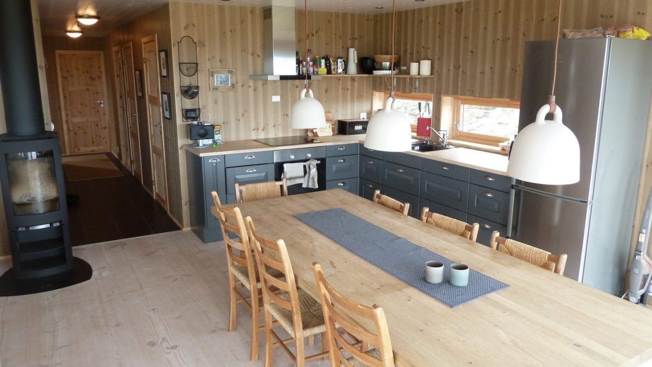 Lodge Ronny 9