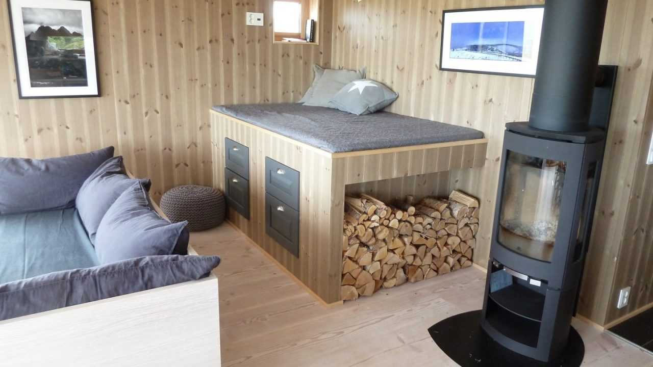 Delux Lodge 7