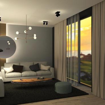 Living room_midnight sun